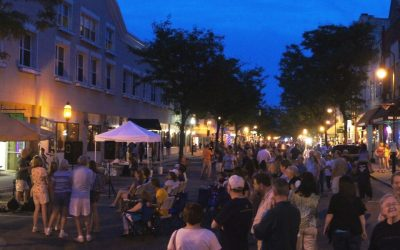 WisOwners at Friday Night Live! Waukesha, June 29, 6:30 to 9pm