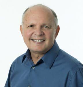 Picture of Stress / Peak Performance Expert, Dr Tony Piparo