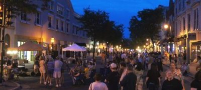 WisOwners at Waukesha Friday Night Live! Summertime Socializing