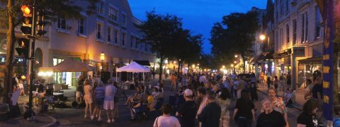 Summer Lullaby Picture of Waukesha Friday Night Live